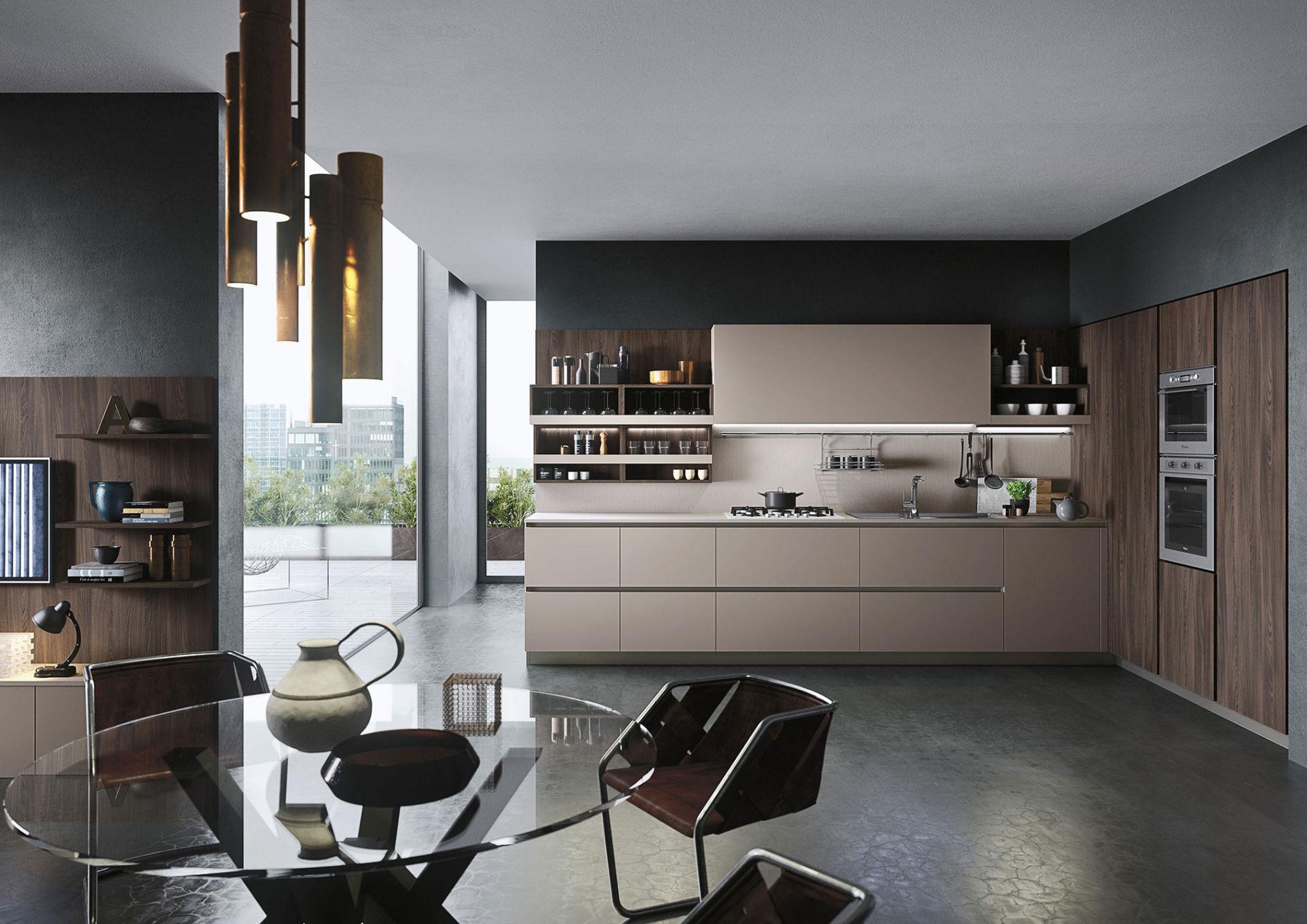 Installateur cuisine Snaidero design à Toulon - VAR
